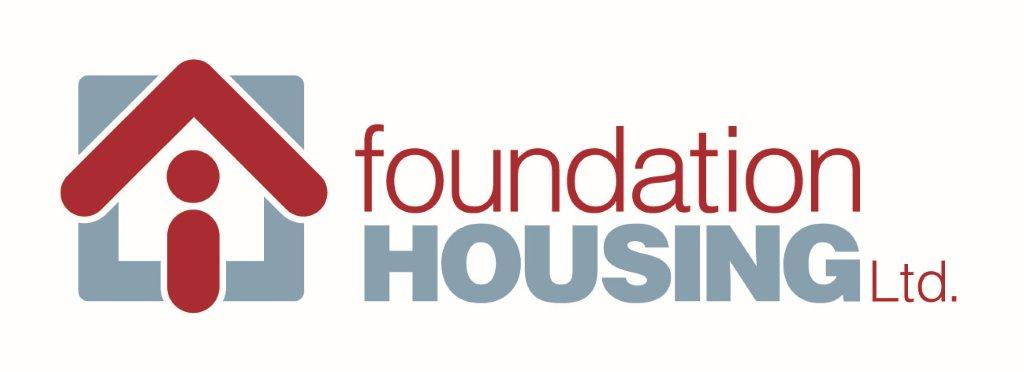 Foundation Housing Logo