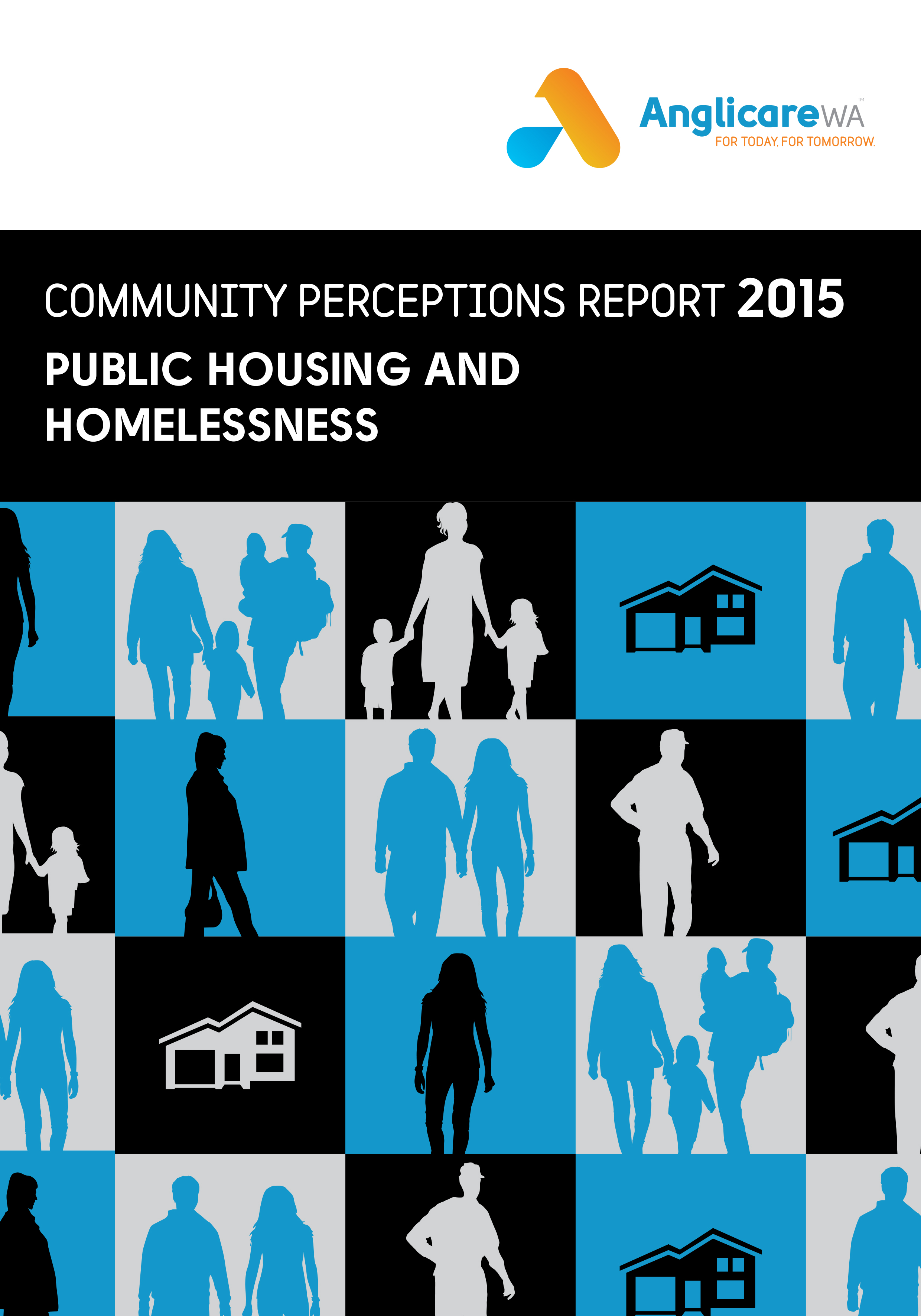 CPR_Housing 2015 Cover