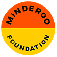 Minderoo Foundation logo